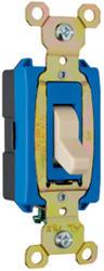 Legrand Pass & Seymour 15-Amp Single-Pole Backwire Switch