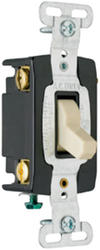 Legrand Pass & Seymour 4-Way Commercial Switch
