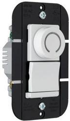 Legrand 1,100-Watt Low-Voltage Decorator Rotary Dimmer