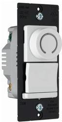 Legrand 700-Watt Low-Voltage Decorator Rotary Dimmer