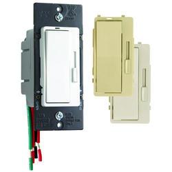 Legrand Pass & Seymour Harmony 1.6-Amp De-Hummer Decorator Fan Control