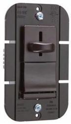 Legrand 1,000-Watt Incandescent Slide Dimmer Preset