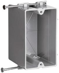 Legrand Slater® 18.0 cu in.1-Gang Nail-On Box