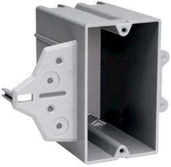 Legrand Slater® 22.0 cu in. 1-Gang Nail-On Box