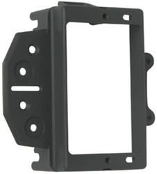 Legrand Low-Voltage 1-Gang Face-Mount Bracket