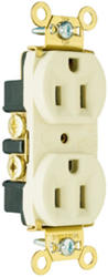 Legrand 15-Amp Duplex Outlet