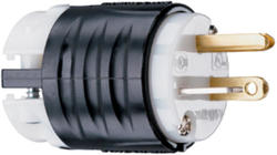 Legrand 20-Amp Extra Hard Use Plug