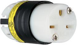 Legrand 15-Amp Extra Hard Use GCM Connector