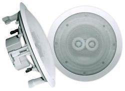 "8"" Round Stereo Speaker"