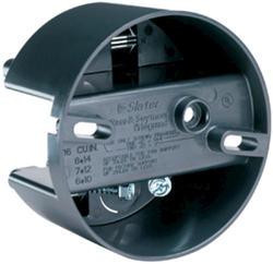 Legrand Slater® 16.0 cu in. Direct-Mount Ceiling Box