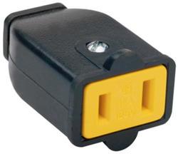 Legrand 15-Amp 125-Volt Connector