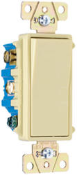 Legrand Pass & Seymour TradeMaster® Decor 4-Way Switch