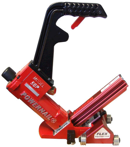 Flex power roller 18 gauge pneumatic hardwood flooring for 18 gauge pneumatic floor nailer