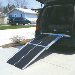 10' Utility Ramp