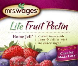 Lite Home Jell Pectin