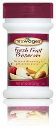 Fresh Fruit Preserver
