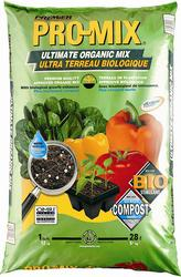 PRO-MIX® Ultimate Organic Mix (1 cu. ft.)