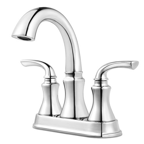 Pfister Solita 4 Bathroom Faucet At Menards