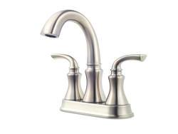 """Pfister Solita 4"""" Bathroom Faucet"""