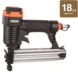 "Freeman 1-1/4"" Brad Nailer with Quick Jam Release and Depth Adjust"