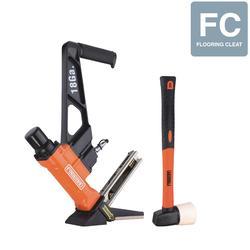 Freeman 18-Gauge L-Cleat Flooring Nailer