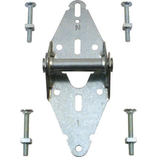 Prime line 3 wide 14 gauge steel no 1 standard garage for 14 gauge steel door