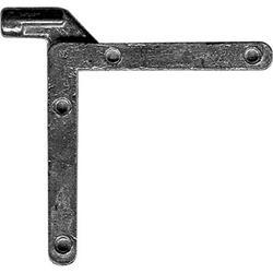Prime-Line 4-Piece Diecast Tilt Key and Corner Key Set
