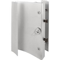 "Prime-Line 6"" Mill Aluminum Sliding Door Handle Set"