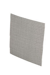 """Prime-Line 5-Pack 3"""" x 3"""" Gray Adhesive Screen Repair Patches"""