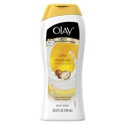 Olay Ultra Moisture Body Wash - 23.6 oz