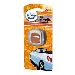 Febreze Car Vent Clip - Hawaiian Aloha
