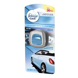 Febreze Car Vent Clip - New Car