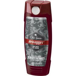 Old Spice Red Zone Swagger Body Wash - 16 oz