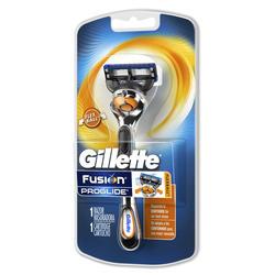 Gillette Fusion ProGlide Men's Refillable Razor