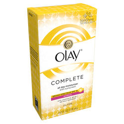 Olay Complete Normal All-Day UV Moisturizer Lotion - 4 oz