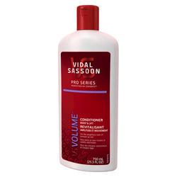 Vidal Sassoon Pro Series Boost & Lift Conditioner - 25.3 oz