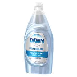 Dawn Platinum Power Scrub - 28 oz.