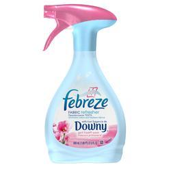 Febreze with Downy