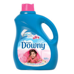 Downy Fabric Softener, 120 Loads