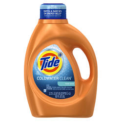 92 oz. Tide Coldwater