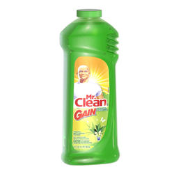 Mr. Clean Multi-Surface Liquid Cleaner with Gain 24 oz.