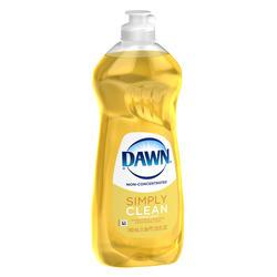 Dawn Dish Soap, 25 oz.