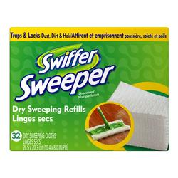 Swiffer Dry Refill 32 Count