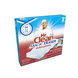 Mr. Clean Magic Eraser Extra Power 2 ct