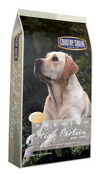 Country Squire® Premium High Protein Dog Food - 50 lb.