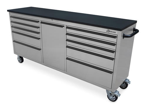 72 Quot Stainless Steel Tool Chest At Menards 174