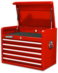 "Masterforce® 30"" 5-Drawer Tool Chest"