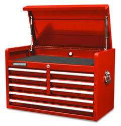 "Masterforce® 36"" 8-Drawer Tool Chest"