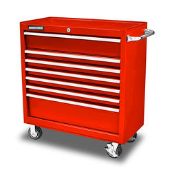 "Masterforce® 36"" 7-Drawer Tool Cabinet"