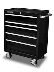 "Masterforce® 30"" 5-Drawer Tool Cabinet"